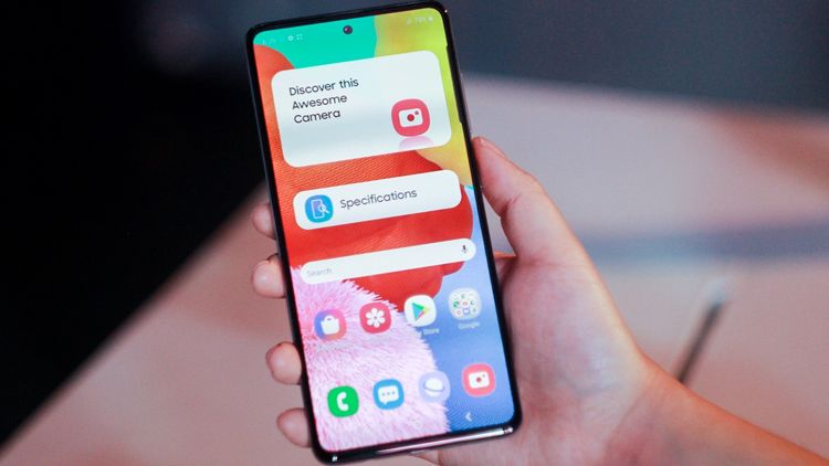 samsung a51 review indonesia
